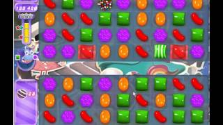 Candy Crush Saga Dreamworld Level 134 by Kazuohk (3 star)