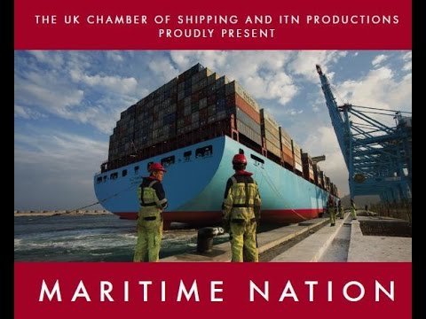 'A Maritime Nation' Full Programme