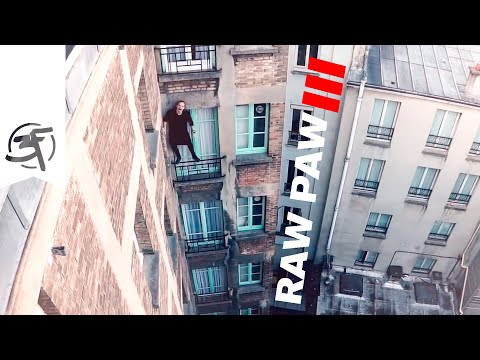 RAW PAW III - French Freerun Family