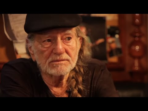 The Real Reason Willie Nelson Quit Smoking