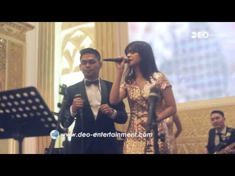 Nirmala - Siti Nurhaliza at Hotel Bidakara Birawa Jakarta | Cover by Deo Entertainment