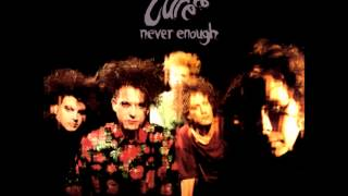 The Cure - Harold and Joe - Never Enough EP