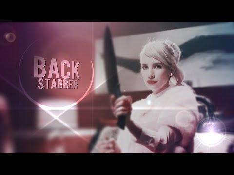 ►MultiFemale | Backstabber