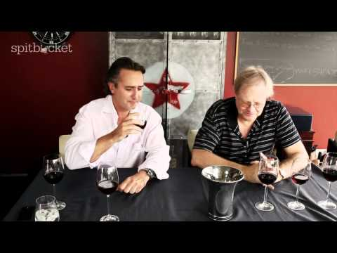 Australian Wine Review - Shiraz Blind Tasting Episode 152