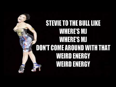 c730f78afc1ba You Da Baddest Nicki Minaj Verse - Youtube to MP3