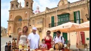 The Maltese Islands - Traditional Cuisine
