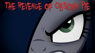 Muffins Side Story: The Revenge of Obsidian Pie