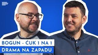 NBA Plejof — BOGUN & ĆUK 1 NA 1: Drama na Zapadu | S01E04