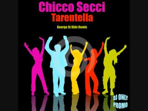 Chicco Secci   Tarentella