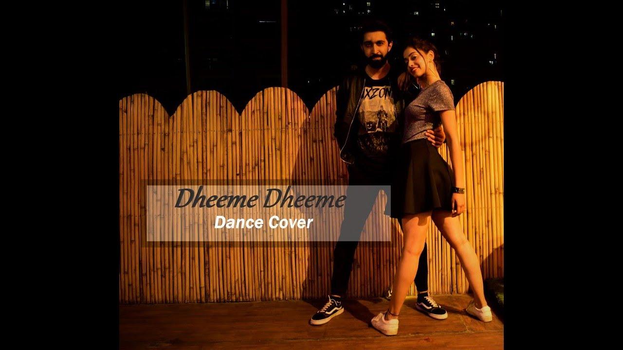 DHEEME DHEEME:Pati Patni Aur Woh Tony K, Neha K  Dance ...