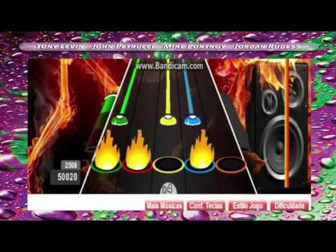 Universal Mind - Liquid Tension Experiment - Expert 100% FC (Guitar Flash Custom)