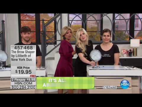 HSN | Beauty Solutions / Dr. Nassif Skincare 09.22.2016 - 02 PM