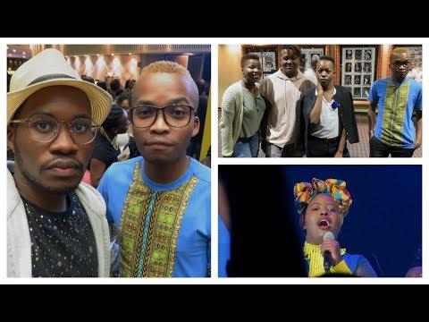 Joyous Celebration Durban ICC Tour Vlog | Mo Life