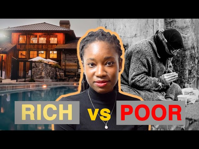The Completely Unimportant, Little-known List of Misconceptions on Wealth Inequality (2)