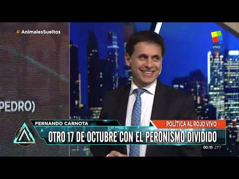 Otro 17 de octubre con el peronismo dividido