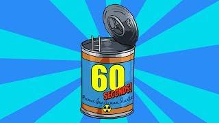 60 Seconds & 60 Parsecs - The Double Bill Livestream