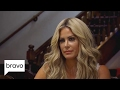 Don't Be Tardy: Kim Opens Up About Her Family Relationships | Bravo