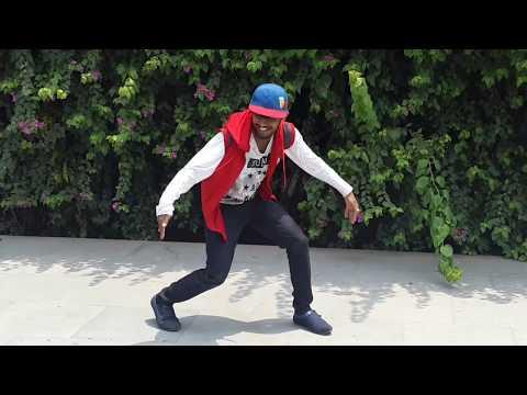 RAYANK| Mera Pehala Pehala Pyaar Hai |Hip Hop Dance by Rahul Singhal