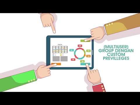 Profil Produk: -E Budgeting