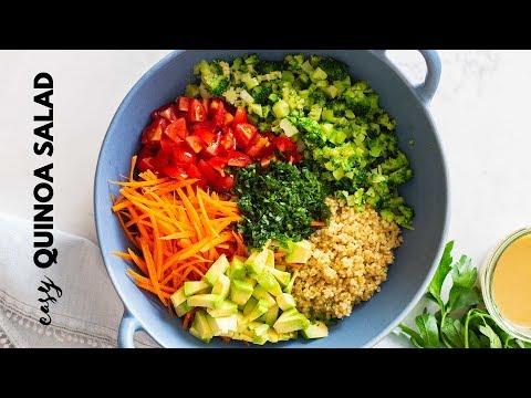 easy-quinoa-salad