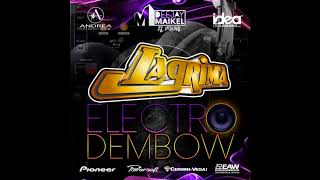 Electro + Dembow | Lagrima - Dj Maikel El Original