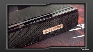 Jeden z najlepszych Soundbarów - BlitzWolf BW-SDB1