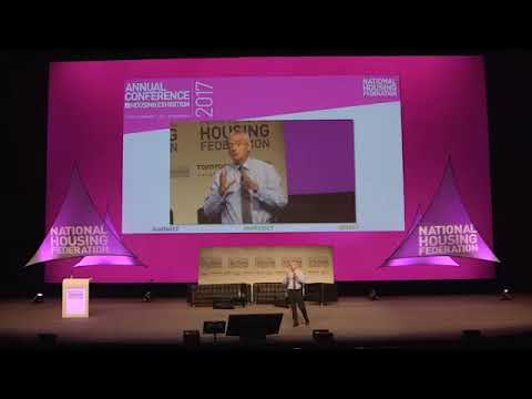 Annual Conference 2017: David Orr's closing speech - YouTube