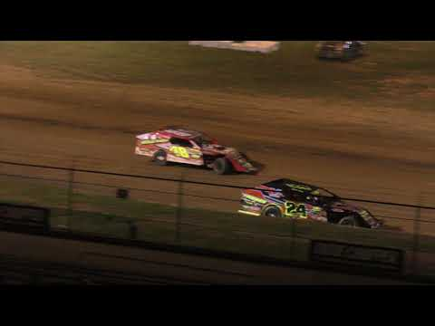 8 4 18 Modified Feature Lincoln Park Speedway