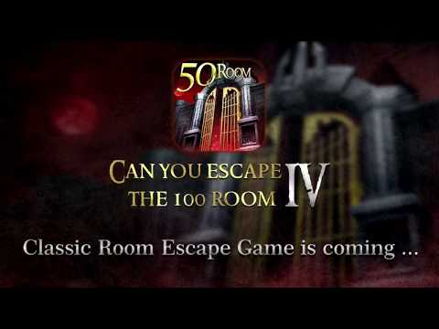Can You Escape The 100 Room Iv Apps On Google Play