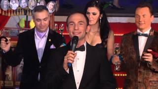 Ion Paladi - &quotSa ne cante o vioara&quot Revelion 2015 - Etno TV