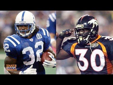 Denver Broncos HoF Candidates