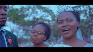 KWA MOYO WA SHUKRANI by NYARUGUSU AY CHOIR, (Official Video)