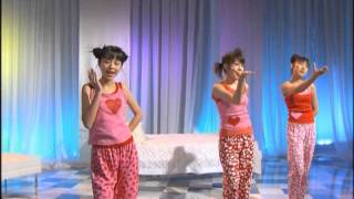 Springs 吉田有希 伊藤彩華 2003.2.26発売 2ndシングル.