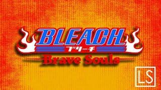 [Bleach Brave Souls] BRUSHES Livestream!