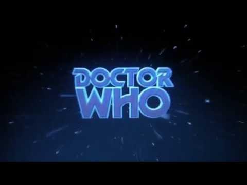 DOCTOR WHO series 4 part 1 teser trailer