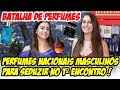 PERFUMES NACIONAIS SEDUTORES PARA O 1° ENCONTRO ! Feat. Deise Rosa