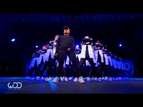 Самый крутой танец - Видео приколы ржачные до слез