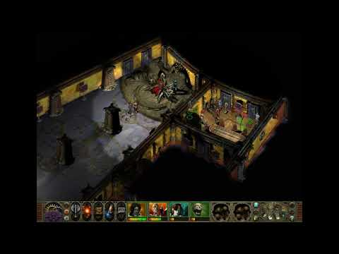 Planescape Torment Enhanced Edition   Let's Play Gameplay Walkthrough |