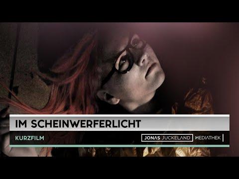 """Premierentag des Kurzfilmes    """"Im Scheinwerferlicht"""""""