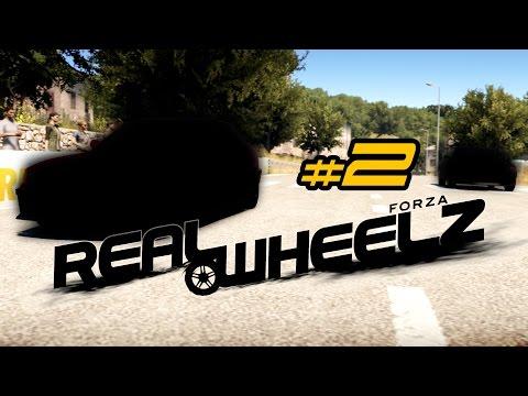 Real Wheelz #2 - Forza