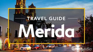 Merida Vacation Travel Guide | Expedia (4K)