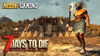 7 Days to Die - Forts & Bunkers