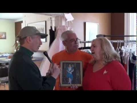 Our Town Show 113 - Tammi's Closet -