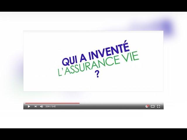 [La Minute des épargnants]Qui a inventé l'assurance vie ?