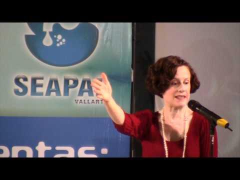 Denise Dresser Parte 2 www.seapal.gob.mx