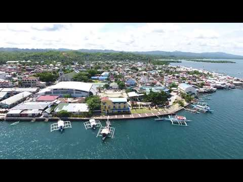 Palompon, Leyte's View