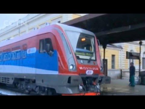 Kosovo deploys soldiers to halt controversial Serbian train