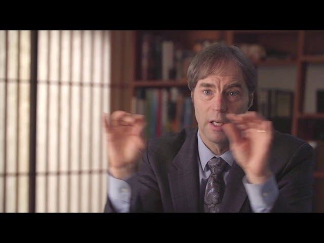 Stephen Meyer: DNA and Information