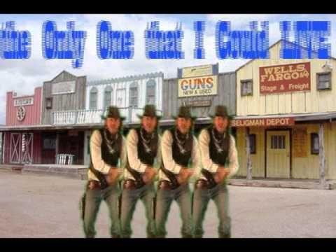 Hillsong Kids Worship - One Way - Music Video Wild West EastLake Church style