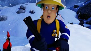 New Fireman Sam 🌟A Holiday Rescue 🎄A SPECIAL CHRISTMAS EPISODE ❄️⛄️Children Christmas Movies